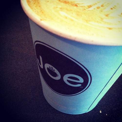 Joe-the-art-of-coffee-in-New-York on eatlivetravelwrite.com