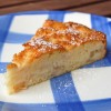 Around my French Table Apple Cake on eatlivetravelwrite.com