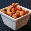 Dorie Greenspan sweet spicy cocktail nuts on eatlivetravelwrite.com