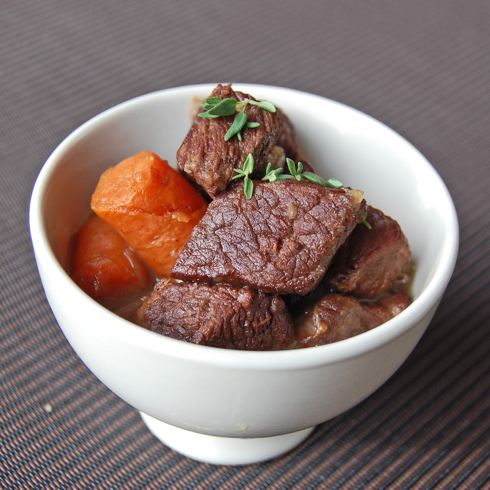Dorie Greenspan beef daube for FFWD on eatlivetravelwrite.com