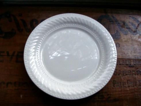 emtpy plate