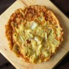 Dorie Greenspan basque potato tortilla on eatlivetravelwrite.com