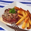 Dorie Greenspan Bistrot Paul Bert steak