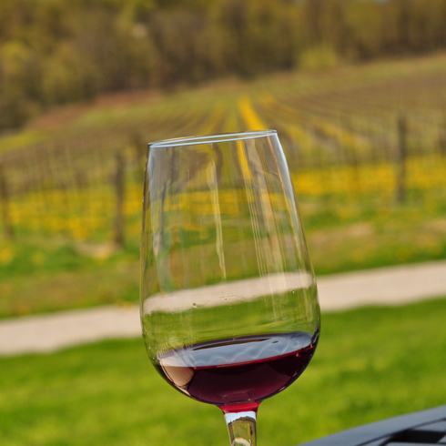 Wineries of Niagara on the Lake wine and herb weekend