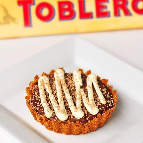 Abby Dodge's chocolate truffle tart, MY way, two ways | eat. live ...