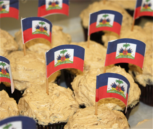 cupcakes for haiti eat live travel write
