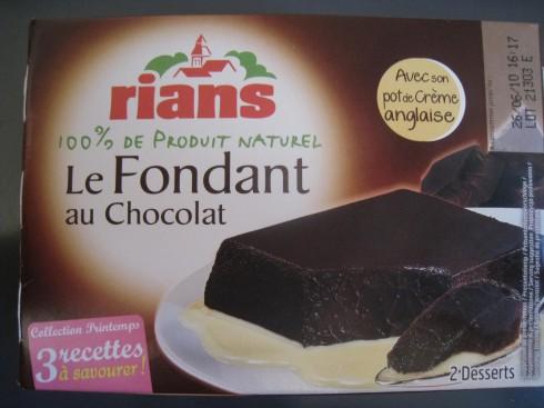 Rians fondant au chocolat noir on eatlivetravelwrite.com