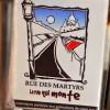 la rue des Martyrs on eatlivetravelwrite.com