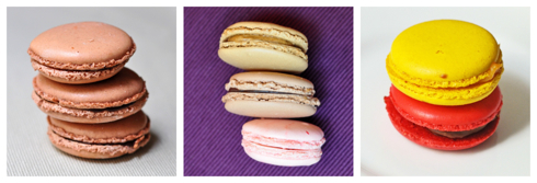 How to make macarons in paris and a toronto giveaway for Atelier de cuisine paris