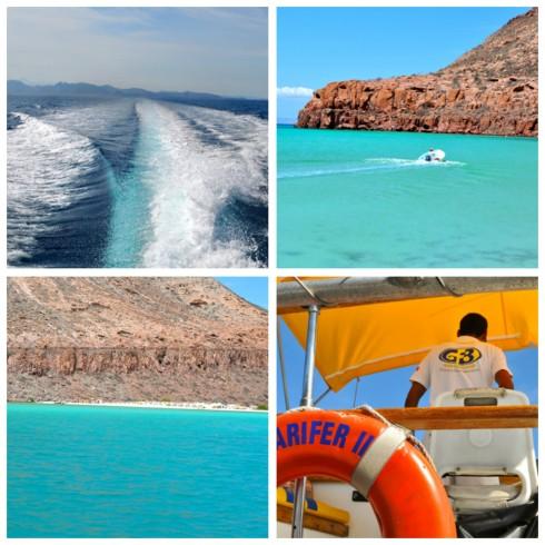 Travel TuesdayCeviche, Fun Baja Style eat. live. travel. write.