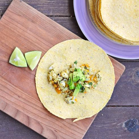 Fish tacos recipes