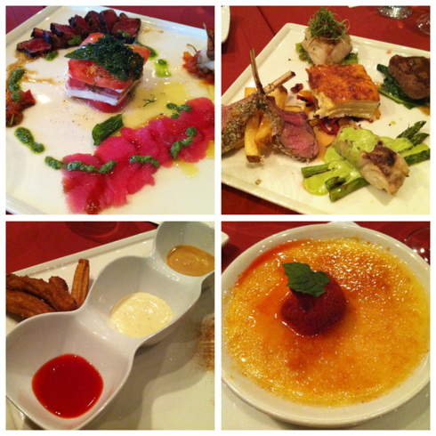 Travel TuesdayNachos, Costa Baja style eat. live. travel. write.