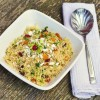 Ancient Grains for Modern Meals Maria Speck's lemon quinoa with currants, dill and zucchini recipe