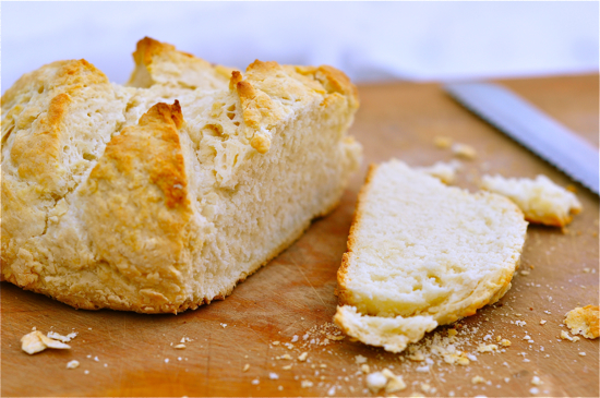 Australian Damper Bread Recipes — Dishmaps