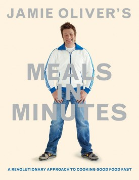 Jamie Oliver Meals in Minutes