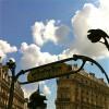 Metro Etienne Marcel on eatlivetravelwrite.com