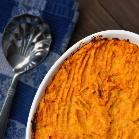 mairlyn smith sweet potato salsa pie