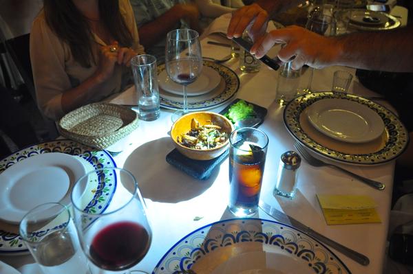 Good eats in puebla mexico on the gastronomic route for El mural restaurante puebla