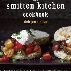 Smitten Kitchen cookbook cover