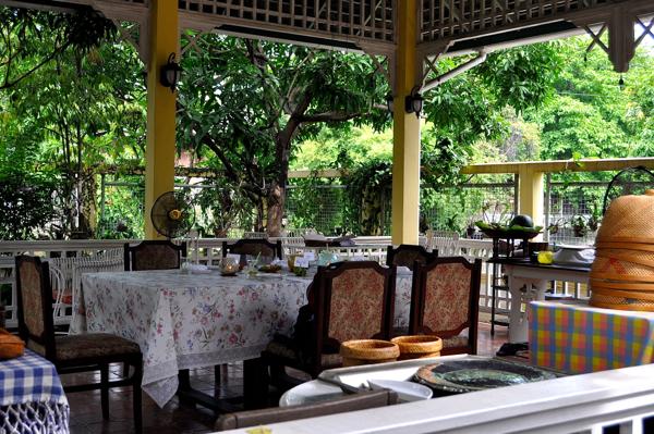 Amita Thai Cooking School in Bangkok