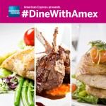 Dine With Amex