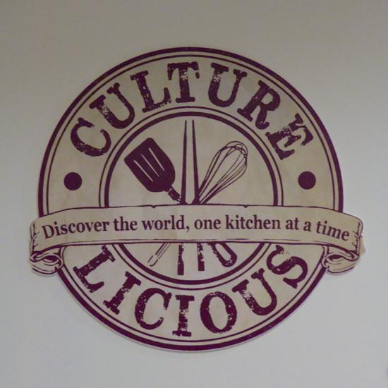 Culturelicious Toronto