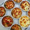 Nigella Lawson meatzza from Nigellissima