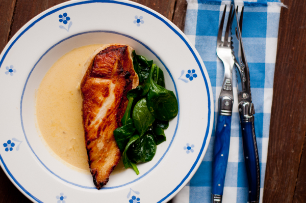 French Fridays with Dorie chicken breasts diable Around my French table Dorie Greenspan