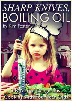Sharp Knives Boiling Oil