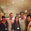 Melissa Hartfiel Ethan Adeland Mardi Michels David Leite Dianne Jacob #FBC2013 by eatlivetravelwrite.com