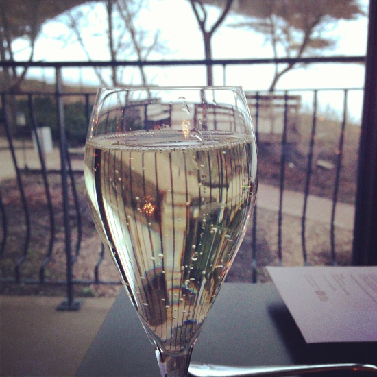 Bubbly at #FBC2013 by eatlivetravelwrite.com