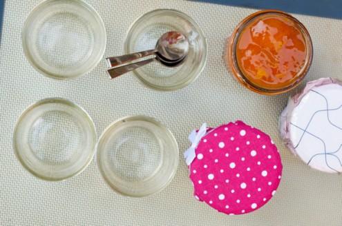 Mason jars and preserves by Mardi Michels eatlivetravelwrite.com