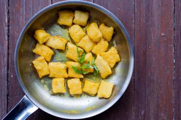 Canadian Lentils Love Lentils Month lentil gnocchi Mardi Michels eatlivetravelwrite.com