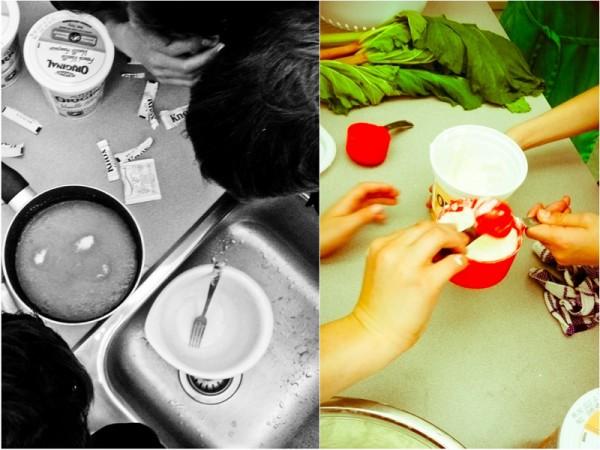 Les Petits Chefs melting gelatin Mardi Michels EATLIVETRAVELWRITE.COM