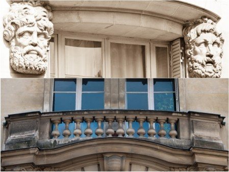 Architecture in Paris 7th arrondissement on eatlivetravelwrite.com