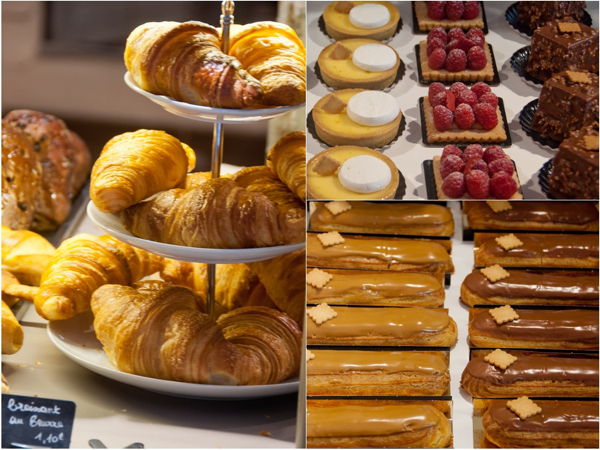 Josephine S Bakery Cafe