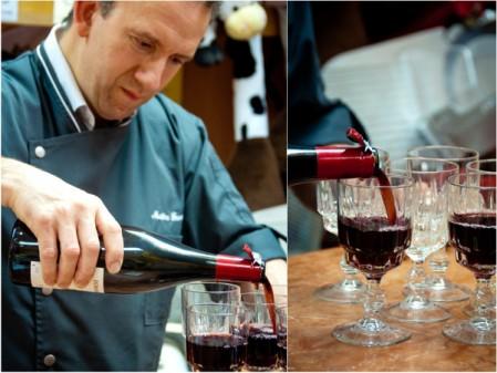 Corsican wine tasting on eatlivetravelwrite.com