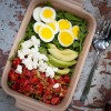 Dorie Greenspan Wheat Berry salad on eatlivetravelwrite.com for French Fridays with Dorie