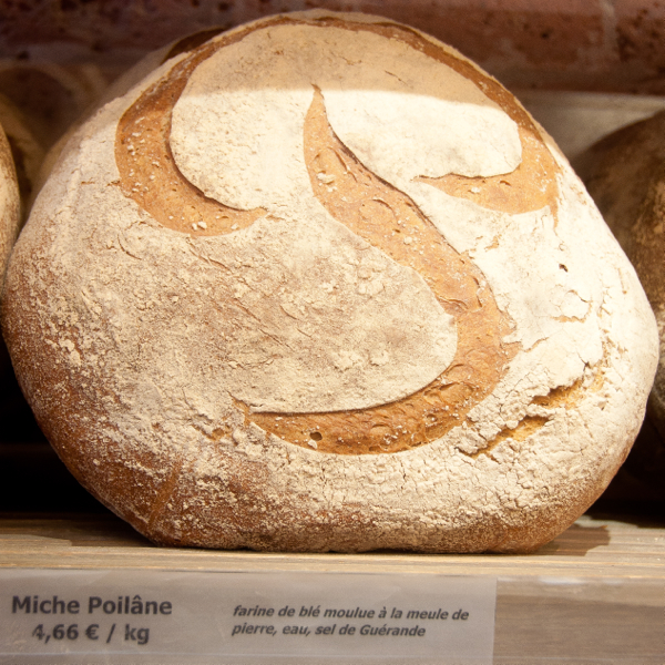 Poilane bread Context Bobo Palate on eatlivetravelwrite.com