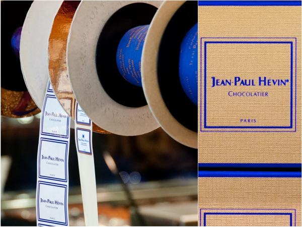 Jean Paul Hevin on eatlivetravelwrite.com