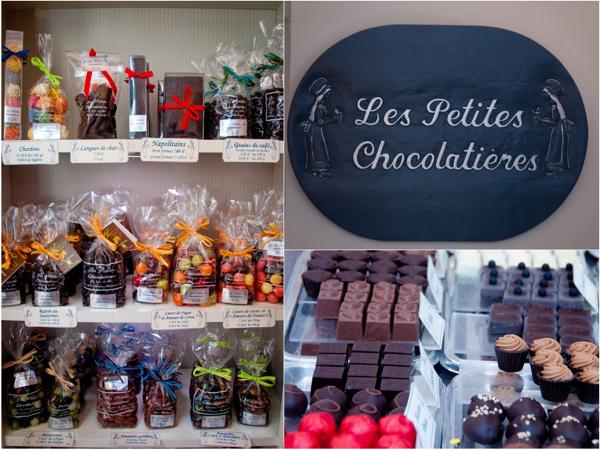 Les Petites Chocolatieres on eatlivetravelwrite.com