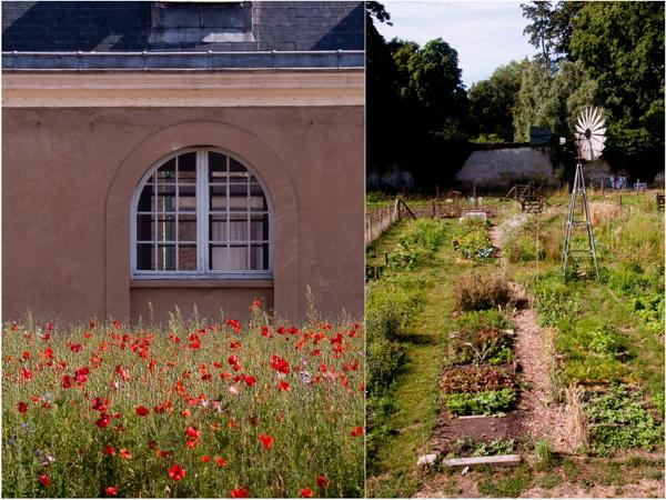Around Le Potager du Roi with la Cuisine Paris on eatlivetravelwrite.com