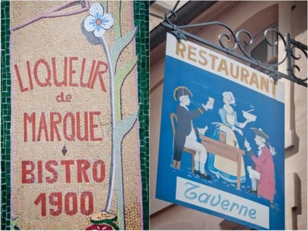 Around St Germain des Pres Paris on eatlivetravelwrite.com