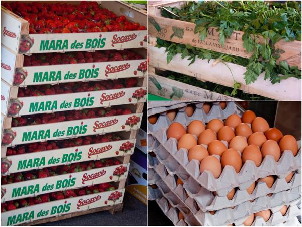 Around the Versailles market on eatlivetravelwrite.com