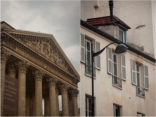Paris 5th arrondissement on eatlivetravelwrite.com