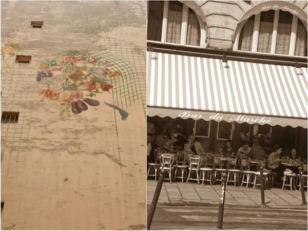 St Germain des Pres Paris on eatlivetravelwrite.com