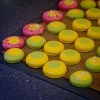 Macarons at La Cuisine Paris on eatlivetravelwrite.com