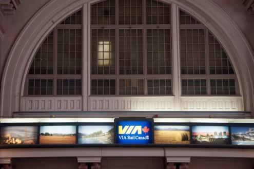 Union Station, Winnipeg on eatlivetravelwrite.com