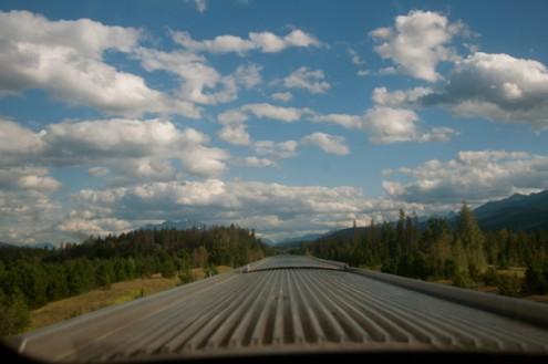 Looking back on the VIA Rail Canadian on eatlivetravelwrite.com