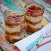 Rice Pudding and Caramel Apples on eatlivetravelwrite.com